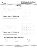 ccss2g1 worksheets
