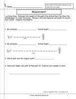 CCSS 2.MD.4 Worksheets