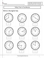 ccss 2.md.7 worksheet